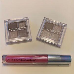 Almay beauty bundle